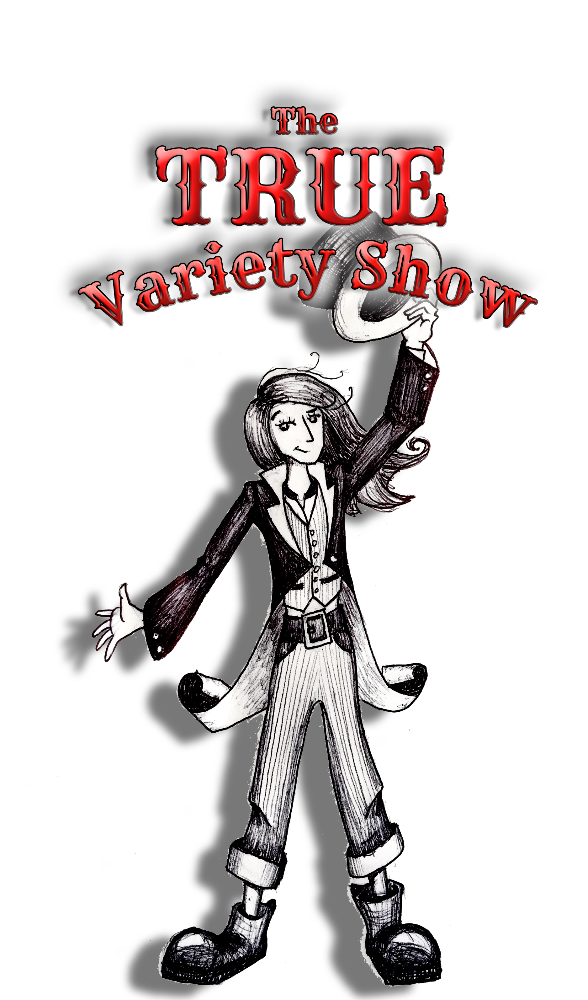The TRUE Variety Show